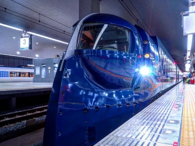 南海電鉄の路線図(南海線・高野線)や運賃・定期券、ラピートの紹介