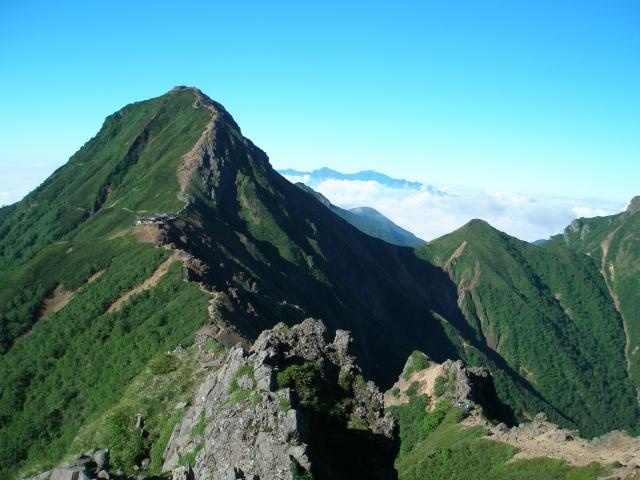 八ヶ岳の10日間の天気や予報、登山地図や周辺のお勧め観光マップ