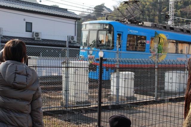 京阪電車の運賃や路線図、プレミアムカー料金について紹介!