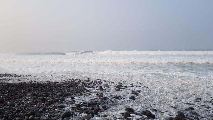インドネシア チマジャ サーフィンの口コミ情報(混雑、ホテル)について