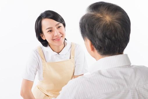 高齢者との接し方 話し方 注意点